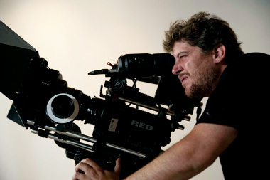 Chris Ekstein, Director of Photography